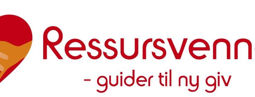 Ressursvenner logo