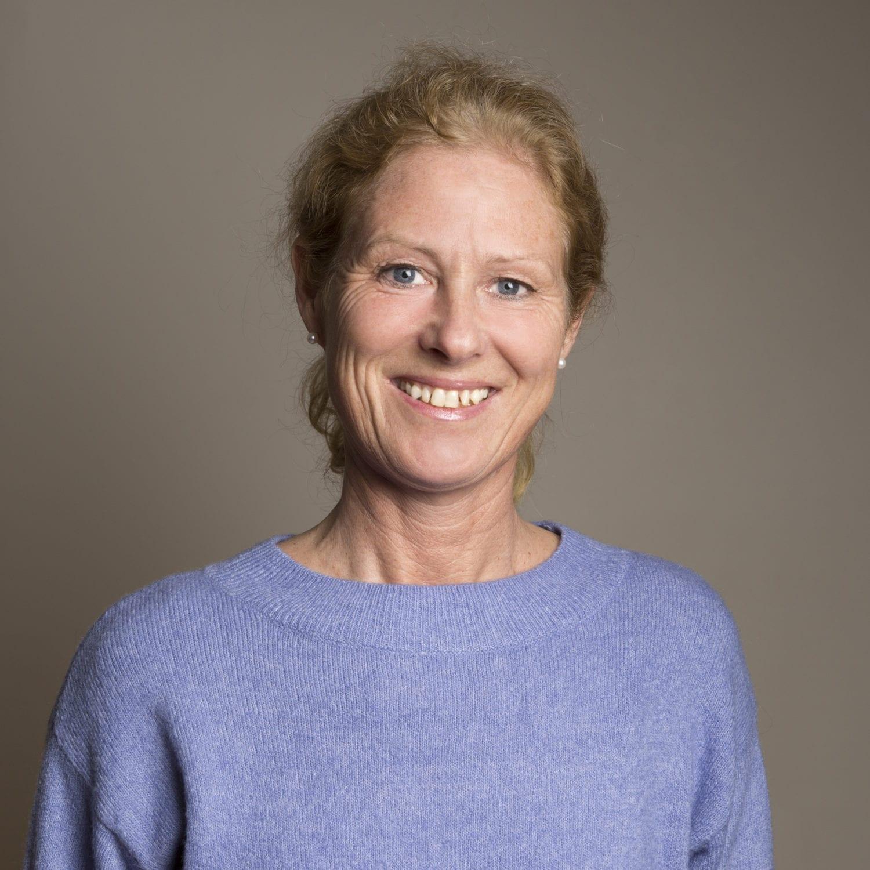 Koordinator Home Start Ellen Margrethe Mohn Arentz Hansen