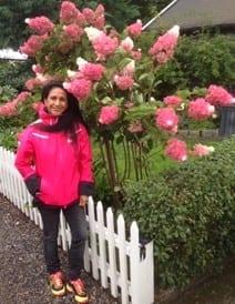 Rosa i farta 1