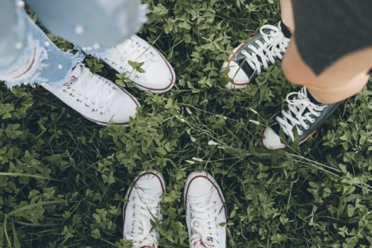 photo of sneakers 1800055