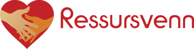 Ressursvenn logo