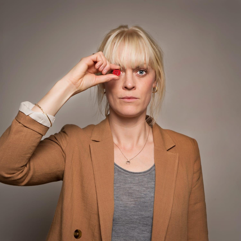 Susanne Urberg tullebilde