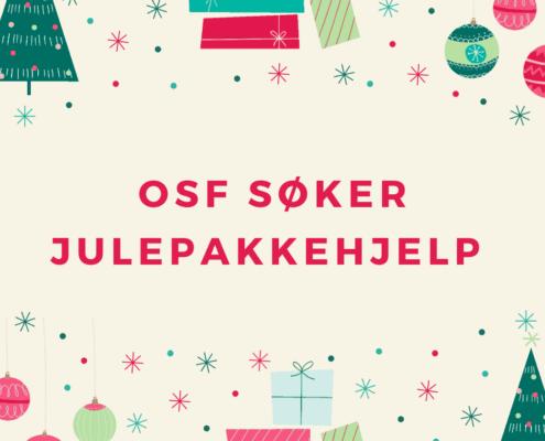 Julepakkehjelp 1