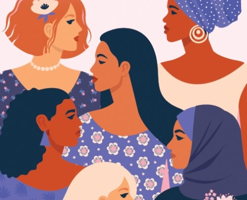 International Womens Day Default